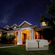 Champion Home Backup Generators Keep the Lights on During Power Outages