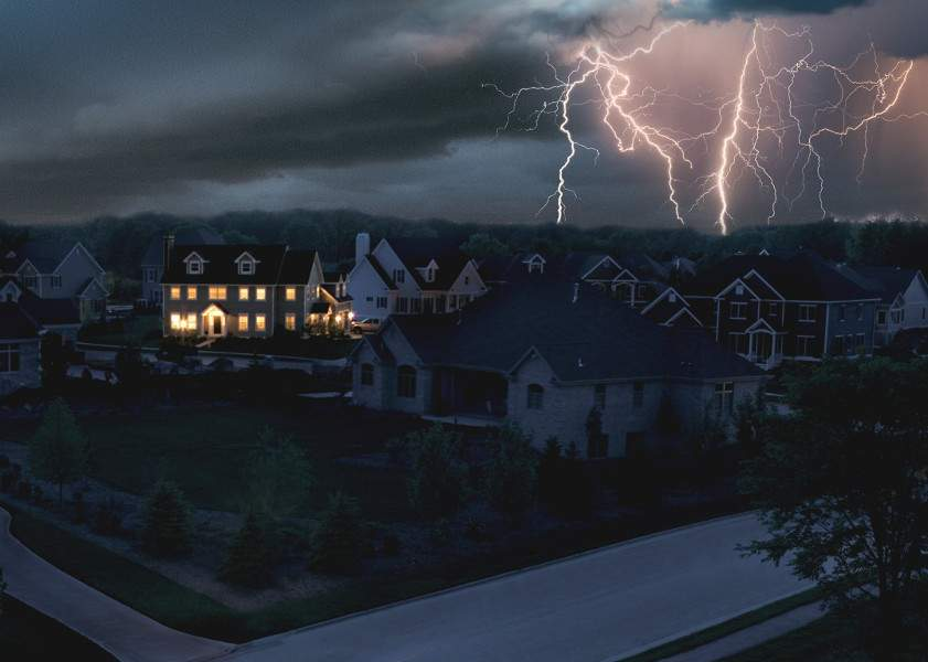 Standby Generators Keep the Power on in Your House