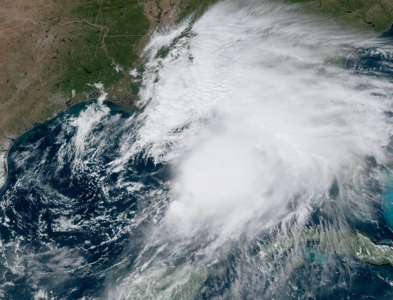 Hurricane Preparation: Tropical Storm Ernesto Takes Aim on the Gulf