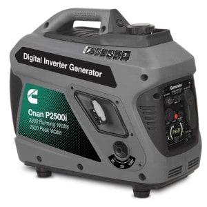 Cummins Onan P2500i Inverter Generator