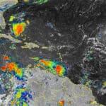 Hanna the First 2020 Atlantic Hurricane