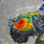 Hanna Breaks Another Hurricane Season Record