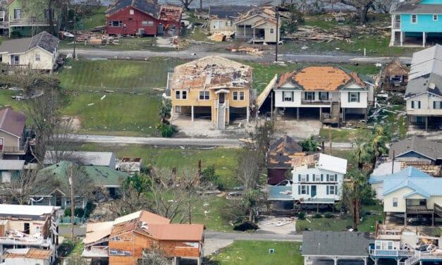 Hurricane Zeta Storm Warnings Issued for Gulf Coast