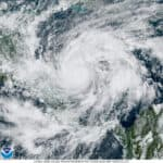 Major Hurricane Eta Category 4 Possible for Nicaragua–Honduras