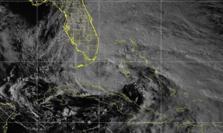 Hurricane Eta Takes Aim on Florida Keys and Florida Gulf Coast