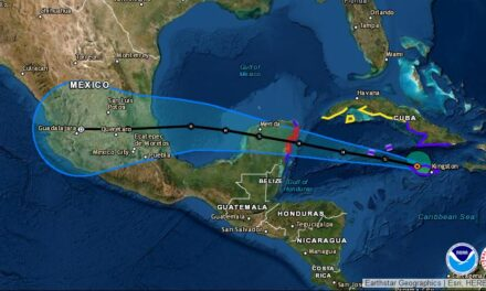 Hurricane Grace to Hit Cayman Islands, Cancun, and Mainland Mexico